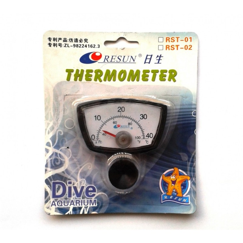 Akvaryum Termometre