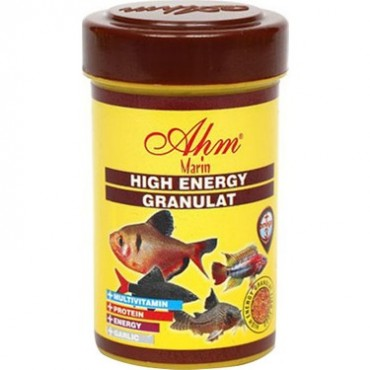 Ahm Marin High Energy Granulat 1000ml