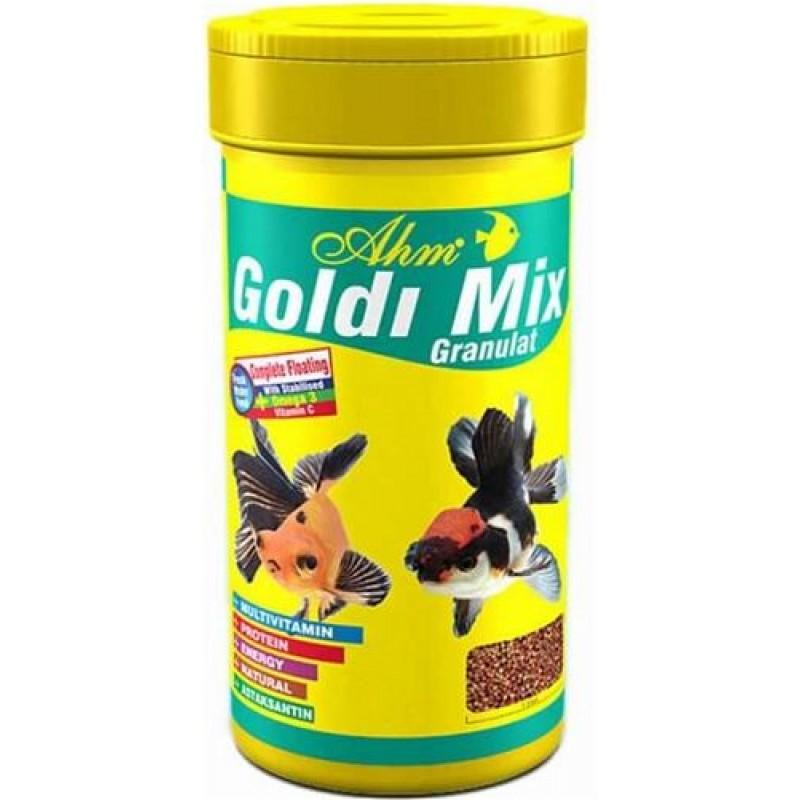 Ahm Marin Goldi Mix Granulat 1000ml