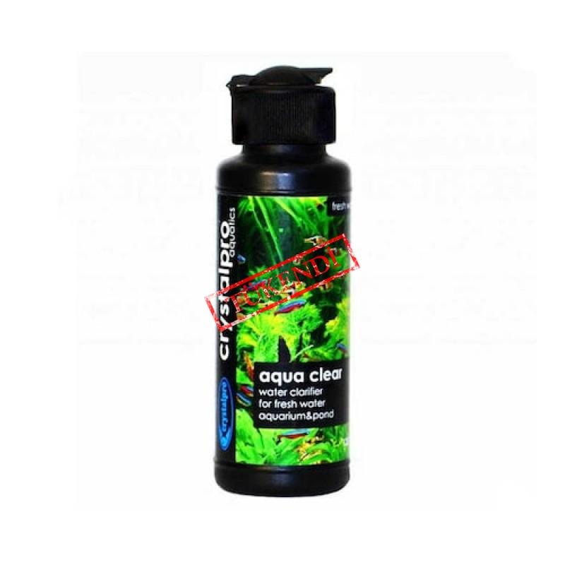 CRYSTALLPRO AQUA CLEAR 125 ml
