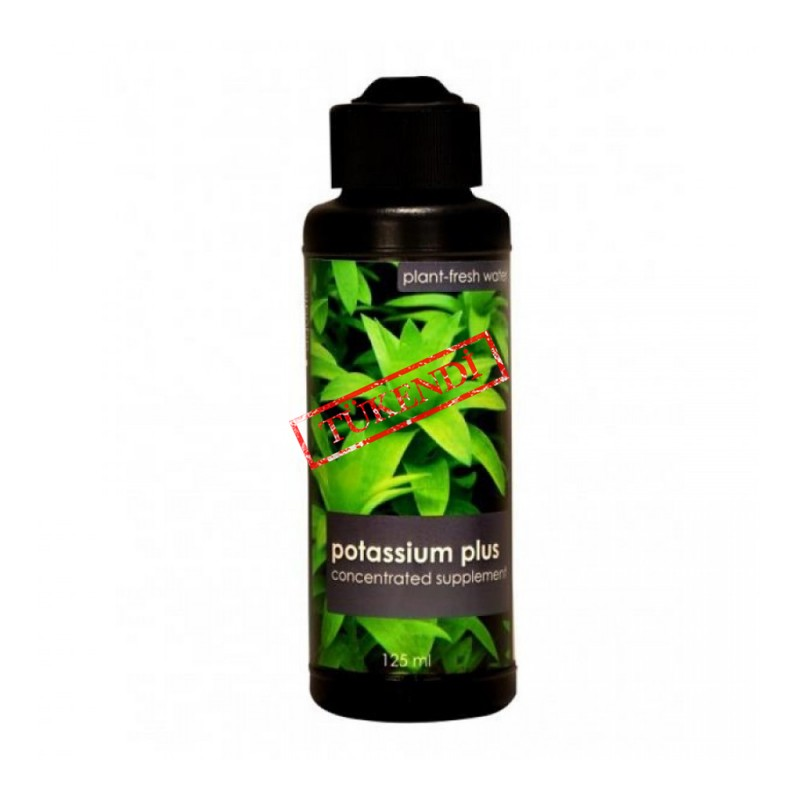 CRYSTALLPRO POTASSIUM PLUS PLANT 125 ml