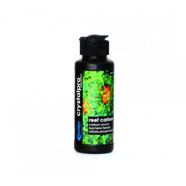 CRYSTALLPRO REEF CARBON 125 ml