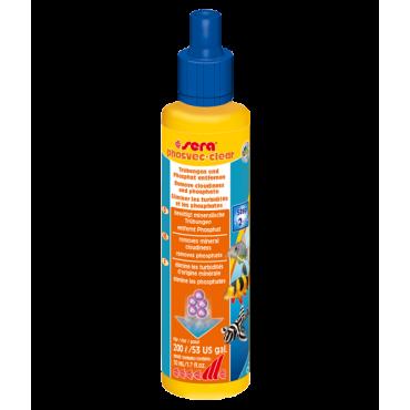 Sera Phosvec Clear – 50 ml