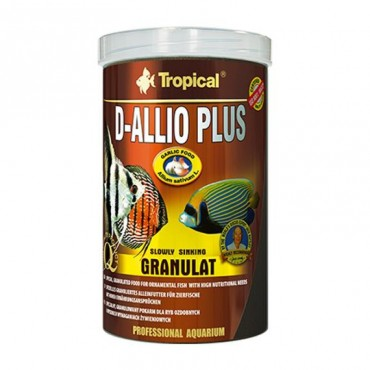 Tropical D-Allio Plus Gran 100gr