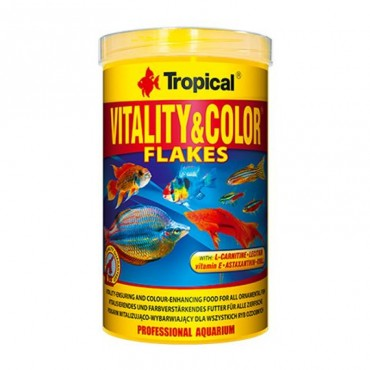Tropical Vitality Color - Orjinal Kutu