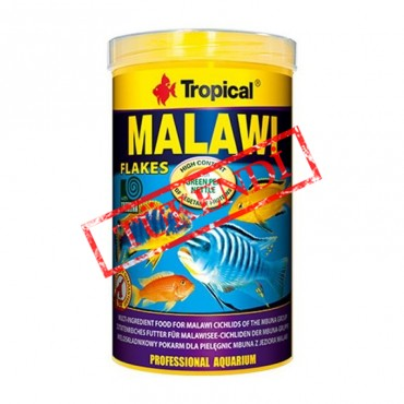 Tropical Malawi Flakes 250ml