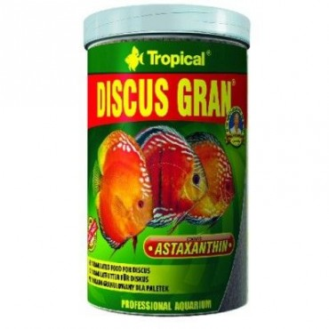 Tropical Discus Gran 100gr