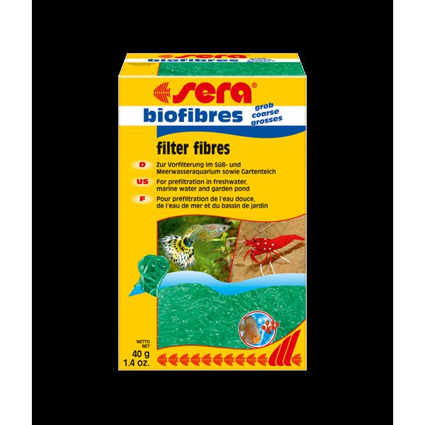 Sera Biofibres – 40 gr Kalın