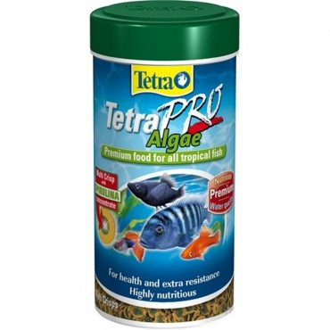 Tetra Pro Algae Cips (Vegatable)