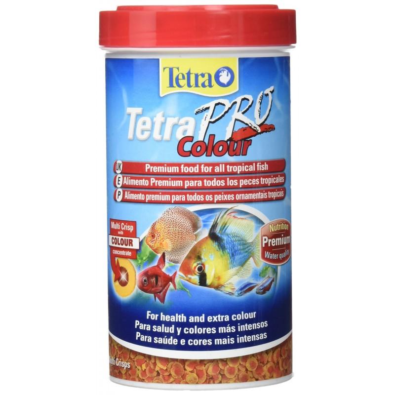 Tetra Pro Colour Cips