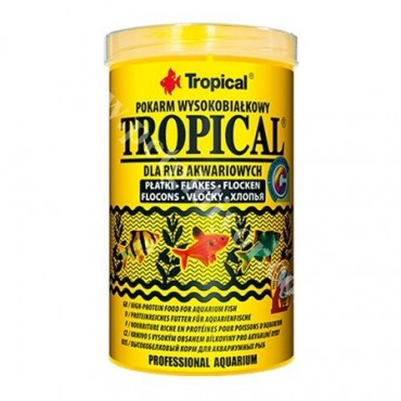 Tropical Pul Yem
