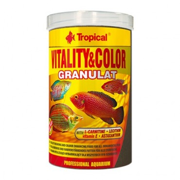 Tropical Vitality Color Gran 250ml