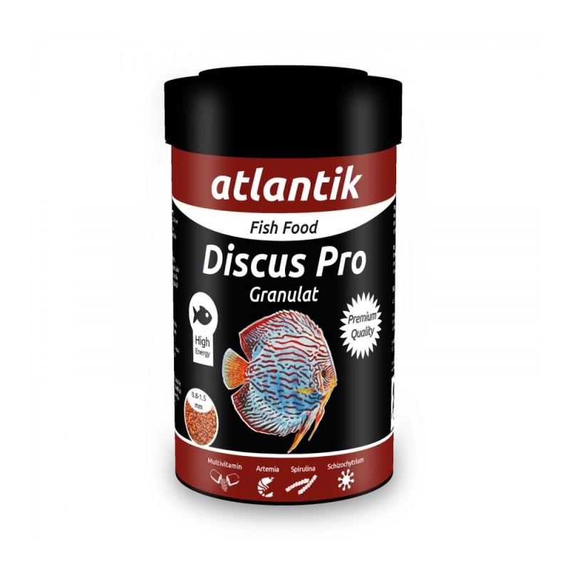 Discus Pro Granulat - 100ml Orjinal Kutu