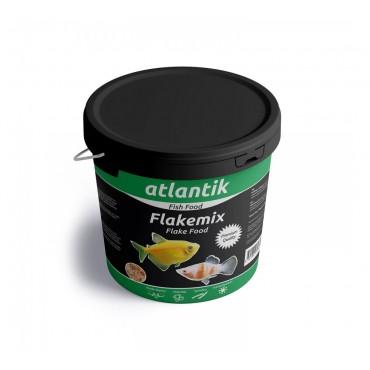 Tropical Flake Mix Food 100gr