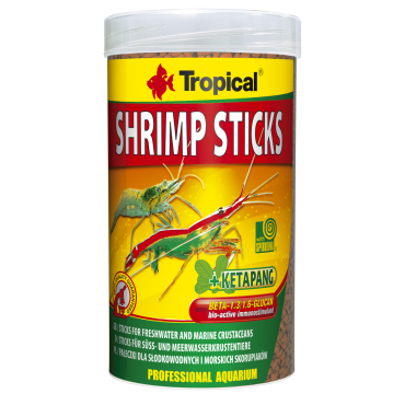 Shrimp Sticks Orjinal Kutu 100ml