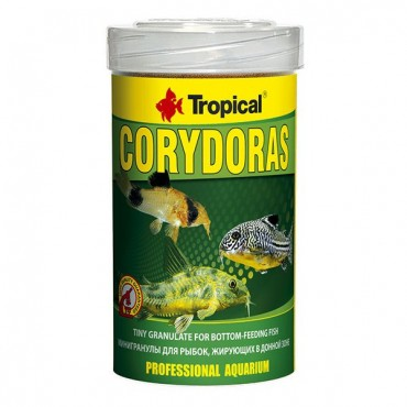 Tropical Corydoras 100ml
