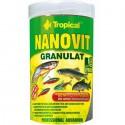 Tropical NanoVit Granulat 100gr